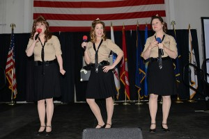 Honor Flight Fundraiser - DuPage Airport - May 3, 2014